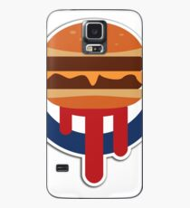 Burger Shot Case/Skin for Samsung Galaxy