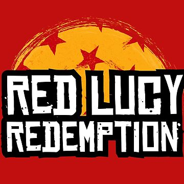 Red Lucy Redemption by kamal-creations