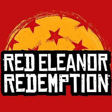 Red Eleanor Redemption by kamal-creations