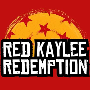 Red Kaylee Redemption by kamal-creations