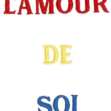 Liza Koshy - L'amour De Soi by JFRENCHIE