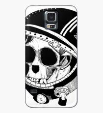 BE A HERO ! - Black - Case/Skin for Samsung Galaxy