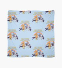 Puppies At Play Scarf