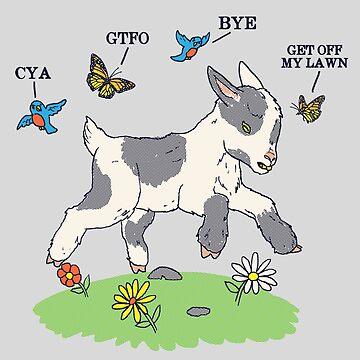 GoatTFO by wytrab8
