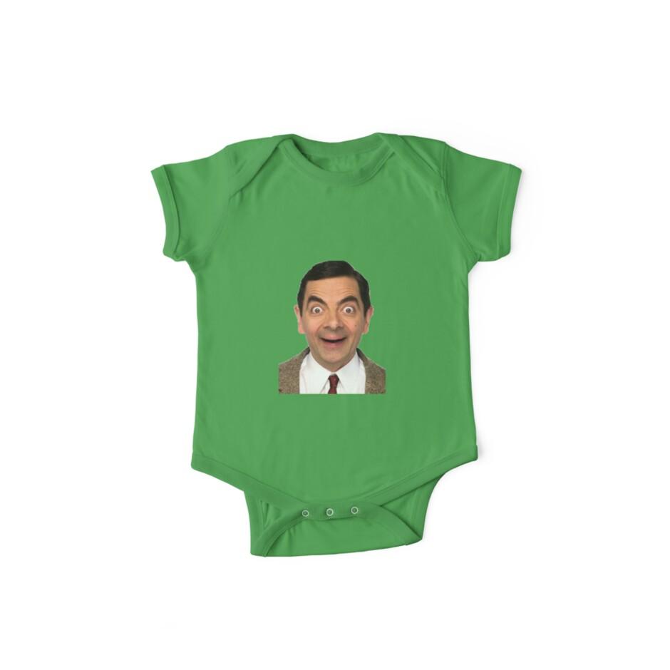 0d5a36643 Funny Mr Bean Face