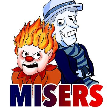 Miser Brothers by dannphan29