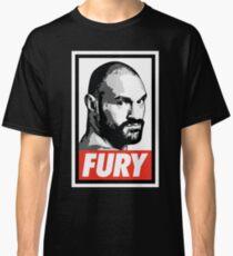 Furor - gehorche dem Champ Classic T-Shirt