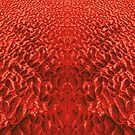 Sand Shadow - Red by Eloah