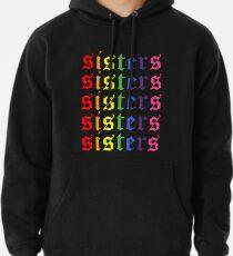 James Charles Sisters Artistry Logo Wiederholen Hoodie
