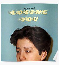Junge Pablo Poster