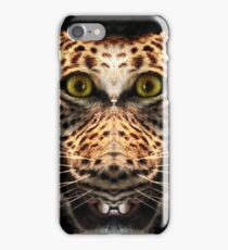 Cyril goes crazy iPhone Case/Skin