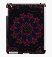 Post Alien Luminance Pedals Design Offering From Green Bee Mee  iPad Case/Skin