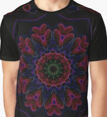 Post Alien Luminance Pedals Design Offering From Green Bee Mee  Graphic T-Shirt