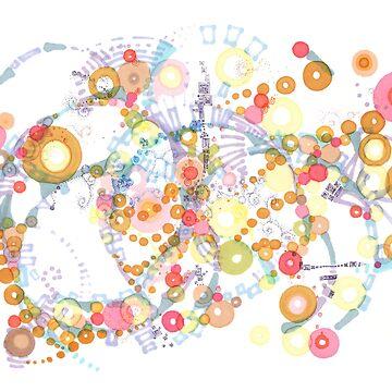 Cyclic Events by rvalluzzi