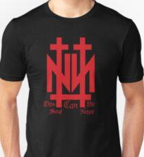 Camiseta unisex La Gaceta Noveno Olor Extraño
