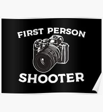 Ego-Shooter Poster