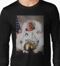c98e8aa9c71 Lost in Space Mountain Long Sleeve T-Shirt