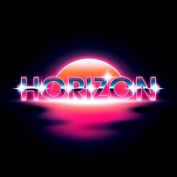 Horizon by Stevenmono