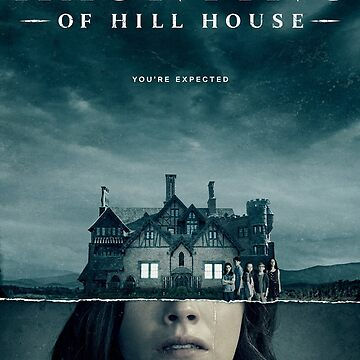 Hill House Poster by DarkTears