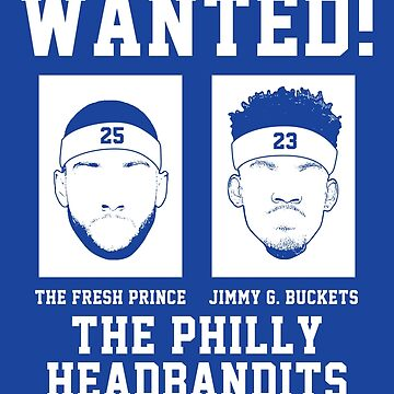 The Philly Headbandits 2 by SaturdayAC
