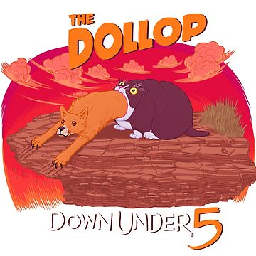 DOLLOP - Dingulp (clothing) by MrFoz