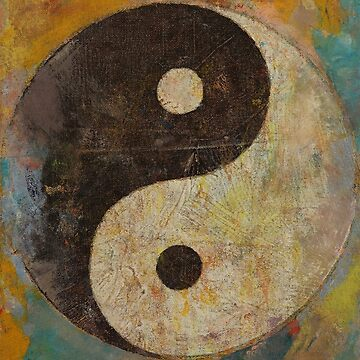 Yin Yang by michaelcreese