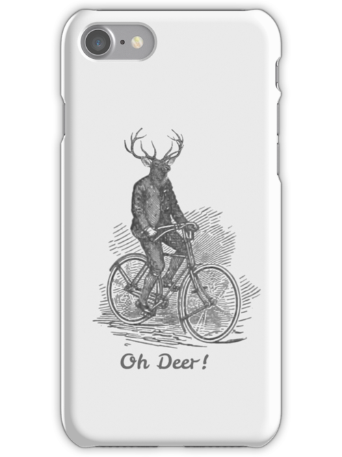 Oh Deer! by Rob Price