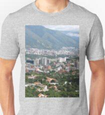 an amazing Venezuela landscape T-Shirt