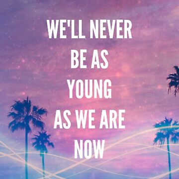 NEVER BE (pink/purple) 5SOS by arnia-h