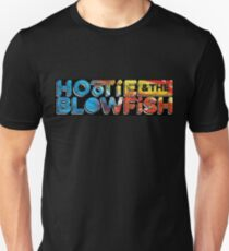 Hootie and the blowfish group therapy tour arin Unisex T-Shirt