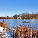Beautiful angling spot 2 by Adri  Padmos