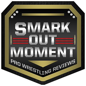Smark Out Moment Championship Title Belt Design by SmarkOutMoment