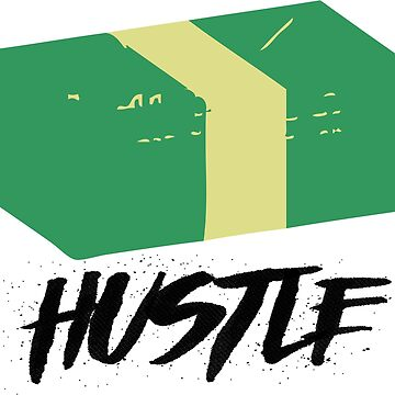 Hustle money Stack by SamuelMolina