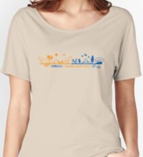 Fragile - handle with care! version 2 Women's Relaxed Fit T-Shirt