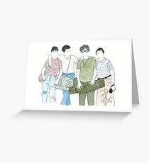 Phoenix greeting cards redbubble stand by me always greeting card m4hsunfo