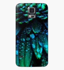 Midnight Blue Hülle & Klebefolie für Samsung Galaxy