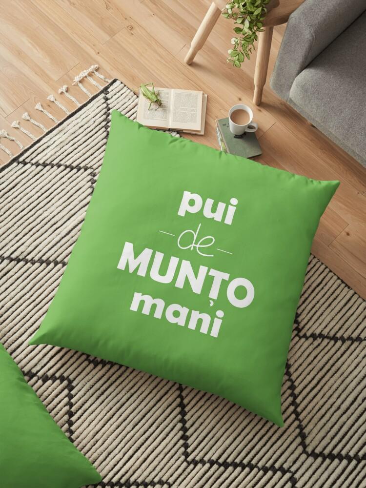 Pui de muntomani by AlexaDesign