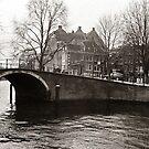 water under the bridge by J.K. York