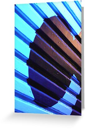 deep blue C  by armadillozenith