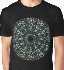 Rosa de los vientos siderales Camiseta gráfica