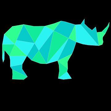 rhino by mtsdesign
