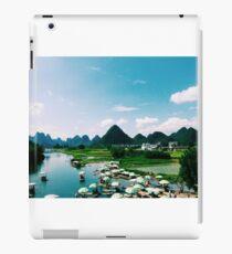 Guilin China iPad Case/Skin
