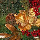 Weihnachtsstimmung von WalnutHill