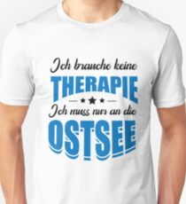 Ostsee Unisex T-Shirt