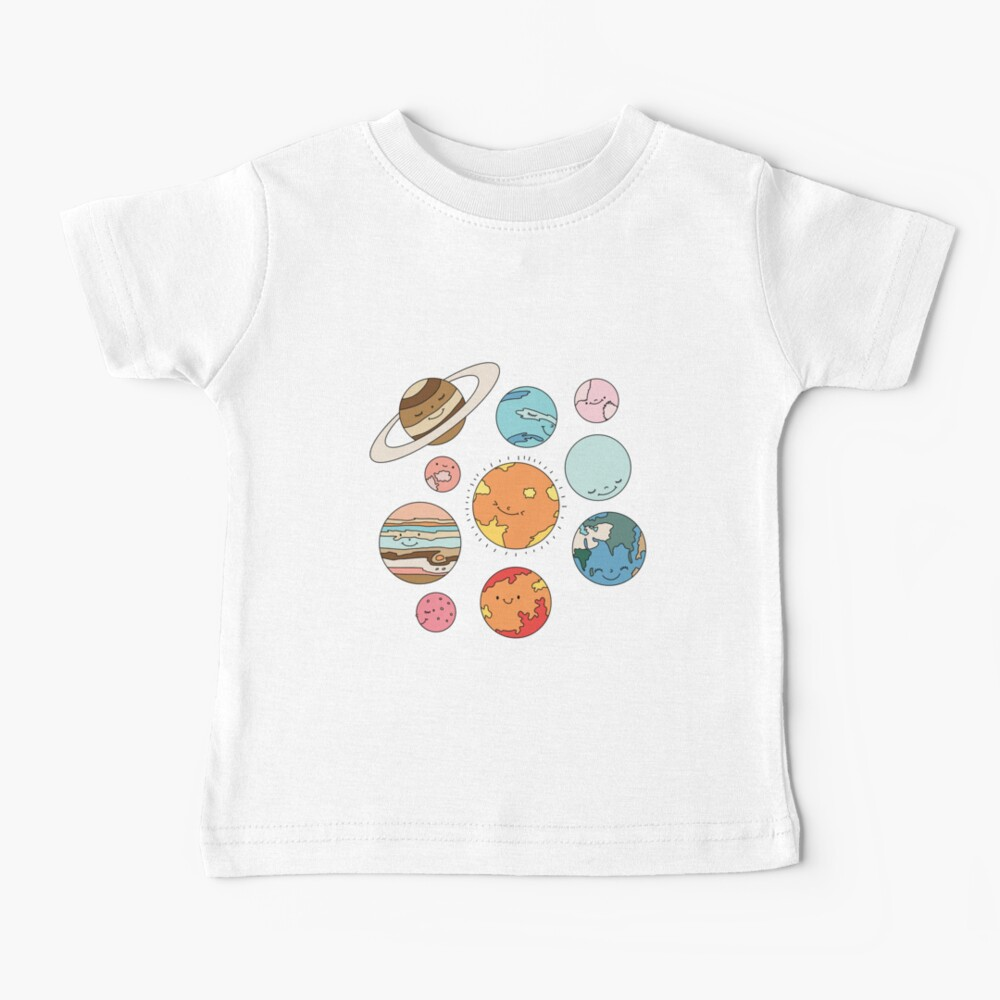 Cosmos by Elebea Baby T-Shirt
