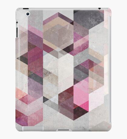 Nordic Combination 22 Y iPad Case/Skin