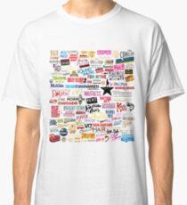 Musicals Classic T-Shirt