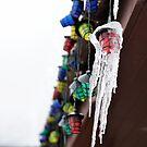 Festive Ice by tayforth