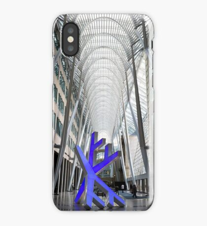 Brookfield Place iPhone Case