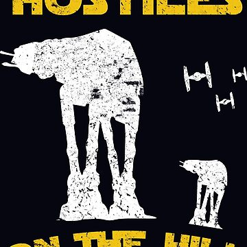 H.O.T.H- Hostiles On The Hill by Fiends